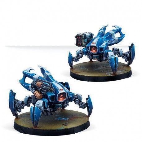 Dronbot Remotes Pack (2020)