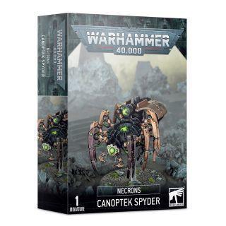 Canoptek Spyder