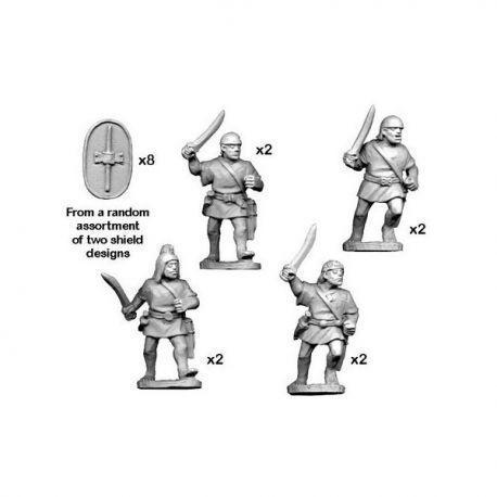 Spanish Scutari with Sword - Charging (8)
