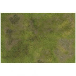 9ED 44'x30' Valley Compatible with Warhammer, Warhammer 40K and other Wargames