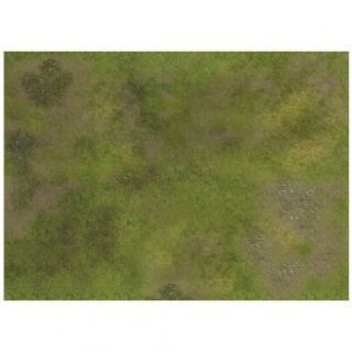 9ED 44'x60' Valley Compatible with Warhammer, Warhammer 40K and other Wargames
