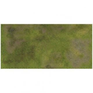 9ED 44'x90' Valley Compatible with Warhammer, Warhammer 40K and other Wargames