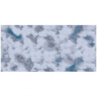 9ED 44'x90' Snow and Ice Compatible with Warhammer, Warhammer 40K and other Wargames