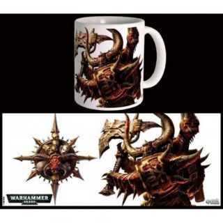 Chaos Space Marines Mug