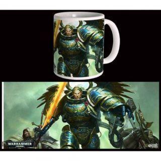 Roboute Guilliman Mug