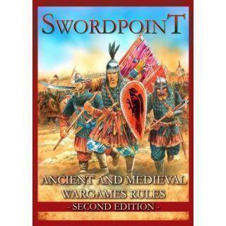 SWORDPOINT Rulebook VERSION 2