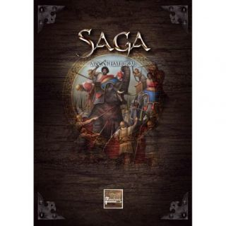 SAGA Age of Hannibal