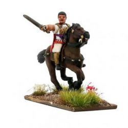 Republican Roman Consul Mounted
