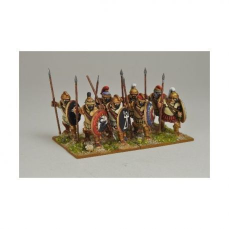 Libyan Spearmen (8)