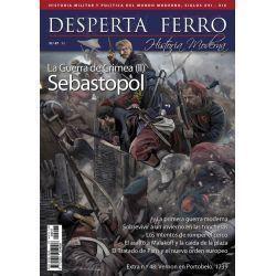 Historia Moderna 47. La Guerra de Crimea (II). Sebastopol