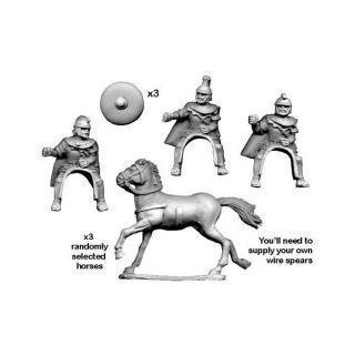 Carthaginian Cavalry (3)