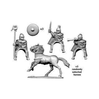 Carthaginian Cavalry Command (3)