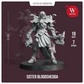 Sister Bloodshedda