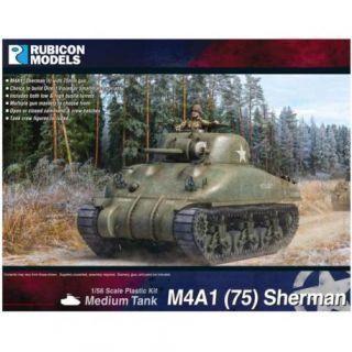 M4A1(75) Sherman - DV SH