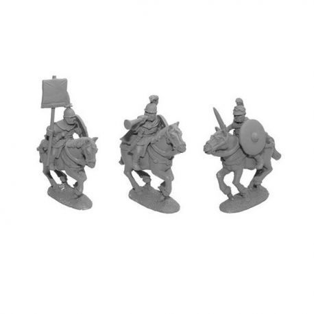 Unarmoured cavalry Command (3)