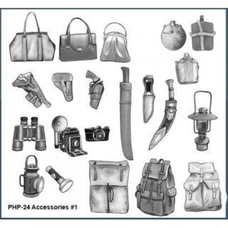 Rugged Accessories 1