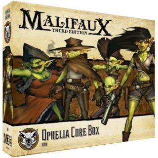 OPHELIA CORE BOX