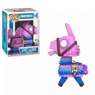 Funko POP Loot Llama