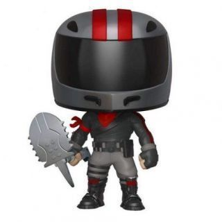 Funko POP Burnout