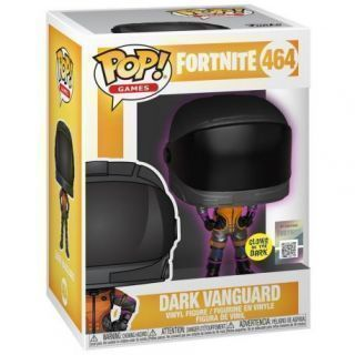 Funko POP Dark Vanguard