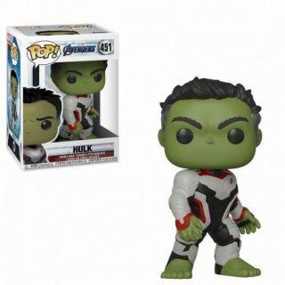 Funko POP Hulk