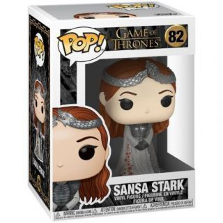 Funko POP Sansa Stark