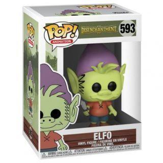 Funko POP Elfo