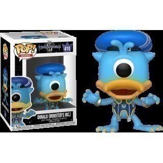 Funko POP Donald