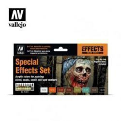 Special Effects Set
