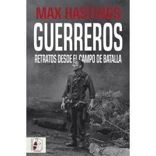 Guerreros. Retratos desde el campo de batalla