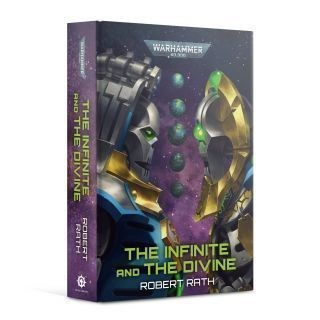 The Infinite and The Divine (Hardback) (Inglés)
