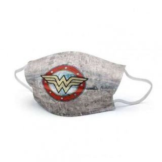 Mascarilla Wonder Woman 03 Talla L