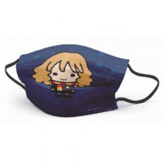 Mascarilla Harry Potter Hermione Chibi 01 Talla L