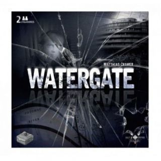 WATERGATE (CASTELLANO)