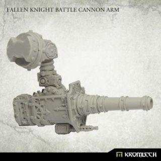 FALLEN KNIGHT BATTLE CANNON ARM (1)
