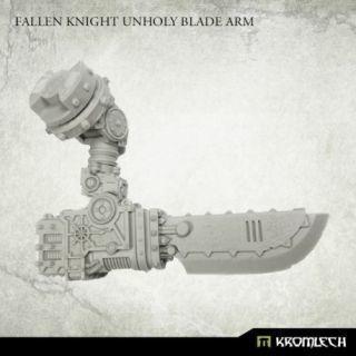 FALLEN KNIGHT UNHOLY BLADE ARM (1)