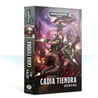 Warhammer 40.000 - cadia tiendra (FR)