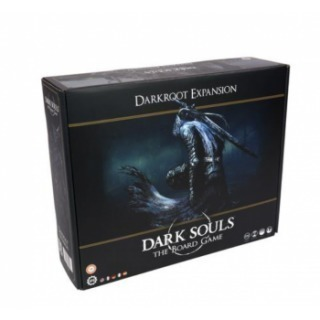 Dark Souls: The Board Game - Darkroot Expansion - EN