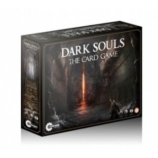 Dark Souls: The Card Game - EN