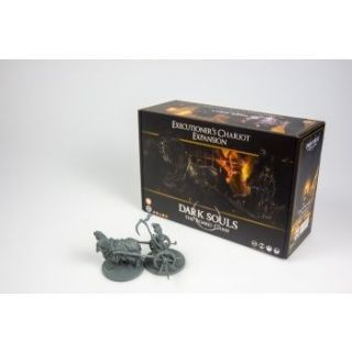 Dark Souls: The Board Game - Executioners Chariot Expansion - EN
