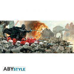 STAR WARS - Mug - 320 ml - Empire battle