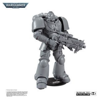 Warhammer Figura Space Marine AP 18 cm McFarlane Toys