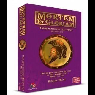 Mortem et Gloriam Compendium Boxed Set