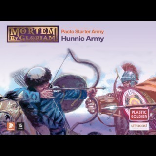 Hunnic MeG Pacto Starter Army