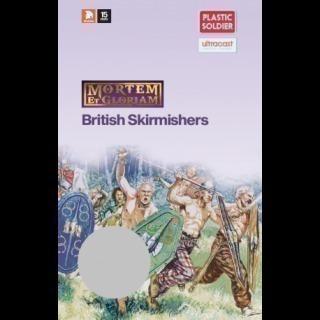 British Skirmishers