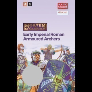 Early Imperial Roman Armoured Archers