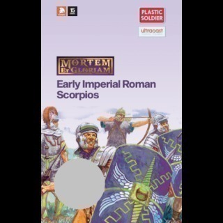 Early Imperial Roman Scorpios