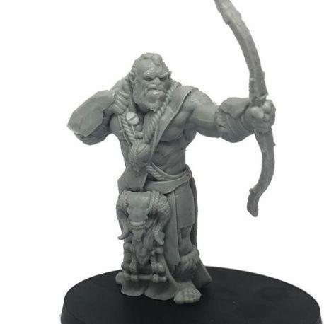 Orc Archer 1