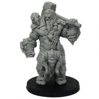 Ogre Male War Boss