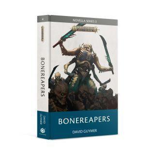 BONEREAPERS (HB)